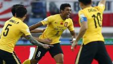 Paulinho'dan harika gol