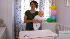 Pınar Mallı Bebeklerde Konak Oluşumu