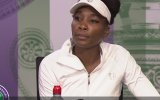Venus Williams'ı Ağlatan Soru