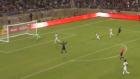 Wondolowski'nin golü maçın kaderini değiştirdi