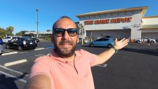 Amerikada Beyaz Esya ve Nalburiye Fiyatları: The Home Depot'yu Geziyoruz
