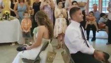 Eğlenceli Düğün Oyunu