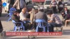 Konyalı Kamyoncular Dertli || Kanal 42 Haber Merkezi