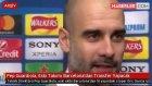 Pep Guardiola, Eski Takımı Barcelona'dan Transfer Yapacak