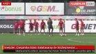 Sneijder, Çarşamba Günü Galatasaray ile Sözleşmesini Feshedecek
