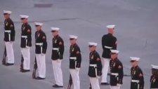 Hata Yapıp Çaktırmayan Amerikan Askeri