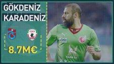 İşte En Pahalı Türk Futbolcular!