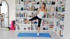 Kolay Egzersizlerle İnce Bacaklar Ve Sımsıkı Kalça