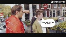 Lucas & Steve & Mike Williams & Curbi - Let's Go