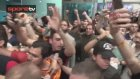 Sneijder'e destek, yönetime tepki!