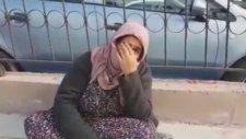 Suriyeli Dilenciler