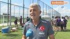 UEFA Pro Lisans Kursu'nun İlk Etabı Başladı
