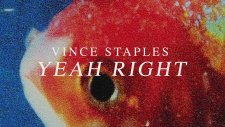 Vince Staples - Yeah Right