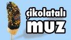 Çikolata Kaplı Muzlu Tatlı Nasıl Yapılır? - Lezzetli Video