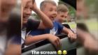 Çocuklar Lingard'ı görünce delirdi!