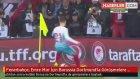 Fenerbahçe, Emre Mor İçin Borussia Dortmund'la Görüşmelere Başladı