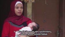 kızlar kadınlar 33 ülkede sünet ettiriliyo türkiye-ede kızların kadınların sünet ettirilmesi le-ezim