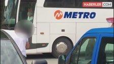Metro Turizm'den Mastürbasyon Skandalıyla İlgili Açıklama: Şoförü Kovduk