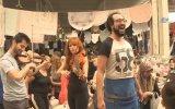 Pazar Tezgahnda Klasik Müzik Söylemek