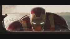 Spider-Man: Homecoming (2017) Tony Stark Özel Klip