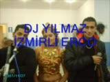 Dj Yılmaz, İzmirli Erco ,trakya,