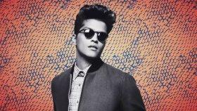 Bruno Mars - Ft. Calvin Harris - The Way