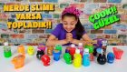 En Pahalı Hazır Slime vs En Ucuz Slime !! En Güzellerini Arıyoruz