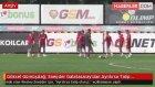 Göksel Gümüşdağ: Sneijder Galatasaray'dan Ayrılırsa Talip Oluruz