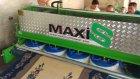 otomatik halı yıkama makinası maxis