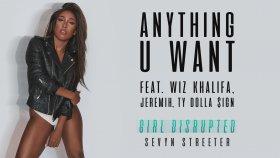 Sevyn Streeter - Anything U Want