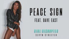 Sevyn Streeter - Peace Sign