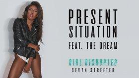 Sevyn Streeter - Present Situation
