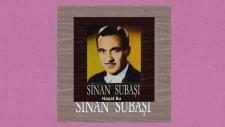 Sinan Subaşı- Şarkıları (Orjinal Plak)