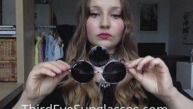 Thirdeyesunglasses - Unboxing