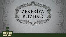 Zekeriya Bozdağ - Çubuk Uzun