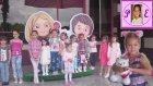 23 Nisan Egemenlik ve Çocuk Bayramı Antalya Çocuk Gösterisi ve Dans Şov. Türk Rus Grup