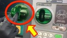 ATM'lerde Kullanılan 14 Dolandırıcılık Yöntemi - Para Çekerken Dikkat Edin