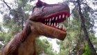 Avrupanın En Büyük  Dinopark Inı Gezdik. T Rexler Devasa  Dinosaurs  The Best Europa Dinopark