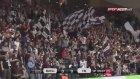 Beşiktaş ile Tribün Gösterisine Giriş