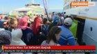 Bursa'da Mavi Tur Seferleri Başladı