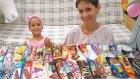 Dondurma Challenge. Elif Ve Annesi En Ucuzundan En Pahalısına Dondurmaları Deniyor