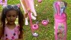 Dora Mini Golf Kutusu Açtık, Oynadık, Çok Eğlenceli  Çocuk Filmi Videosu
