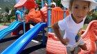 Elif ve babasının park keyfi.parkta gezdik kaydıraktan kaydık.oynadık ::))