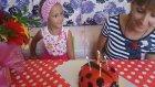 Elifin Annesinin Doğum Günü Elif Annesi İçin Hazırlık Yapıyor