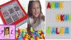 Harf Ve Sayıları Öğreniyoruz. Saat Yaptık Yazı Yazdık , Eğlenceli Çocuk Videosu. Video For Kids