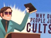 İnsanlar Neden Tarikatlara Katılırlar ?