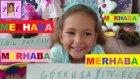 Merhaba Videosu 2 Kitaplar  Ve İyi Bayramlar İyi Tatiller Ve Şişko İle Beyaz Benekli Gözleri Açıldı