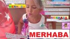 Merhaba Videosu 3  . Beklediğimiz Merhaba Videosu Bol Bol Teşekkürler Kucak Dolusu Sevgiler
