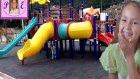 Parkta Saklambaç Oynuyoruz. We Are Playing İn Park Lunapark Eski Oyunlar