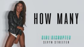 Sevyn Streeter - How Many